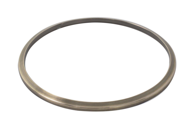 Кольцо декоративное Citilux для встраиваемого светильника Дельта CLD6008,3 Бронза