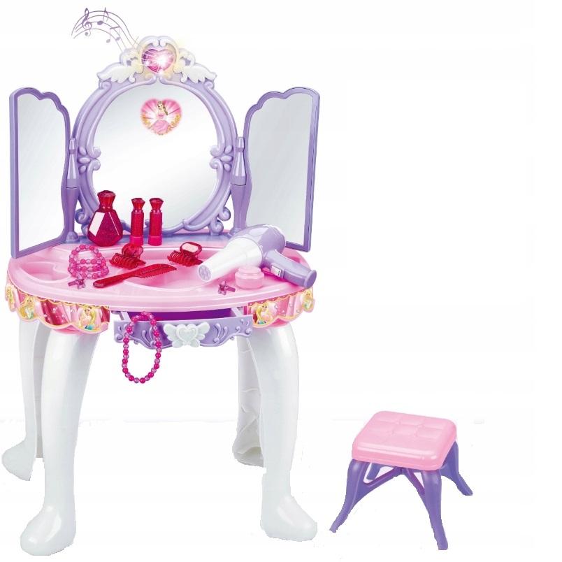 Туалетный столик B.Kids трюмо с волшебной палочкой