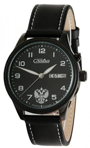 Наручные механические часы Слава Премьер 1244428/300-2428