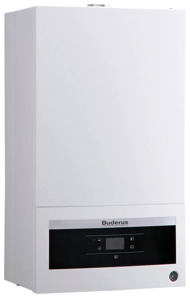 Газовый отопительный котел Buderus Logamax U072-18 7736900189