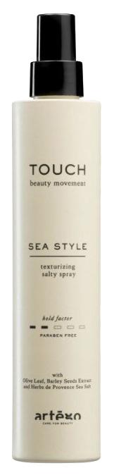 Cолевой спрей для волос Artego Sea Style,