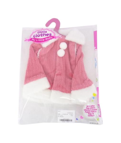 Купить Одежда для куклы 31, 5х25х2 см GCM18-30, Junfa toys, Одежда для кукол