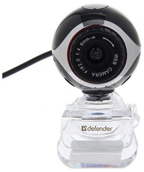 Web камера для компьютеров Defender C