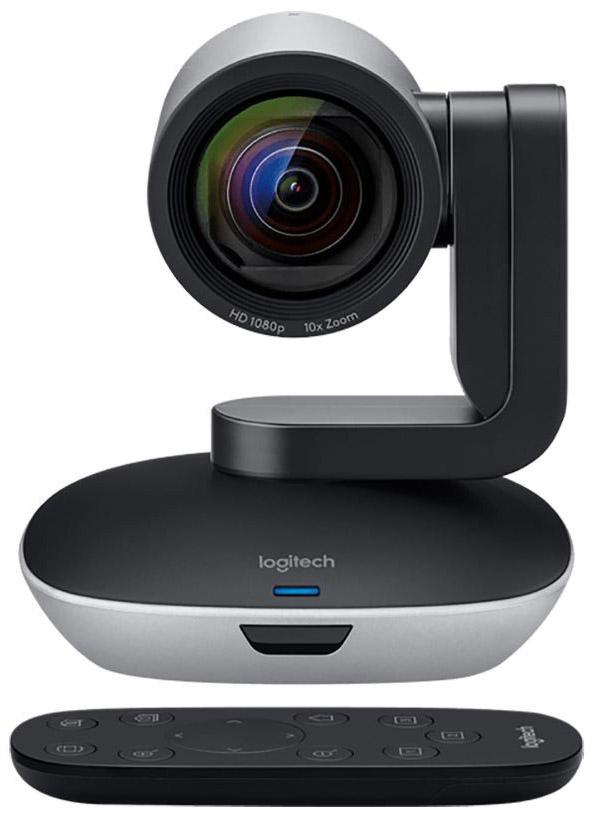 Web камера Logitech ConferenceCam Group Черный