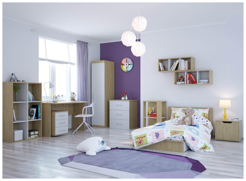 Купить Classic, Шкаф детский Polini 1090, Шкафы в детскую комнату