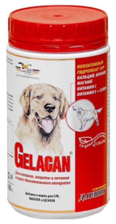 Витаминный комплекс для собак ГЕЛАКАН Дарлинг,