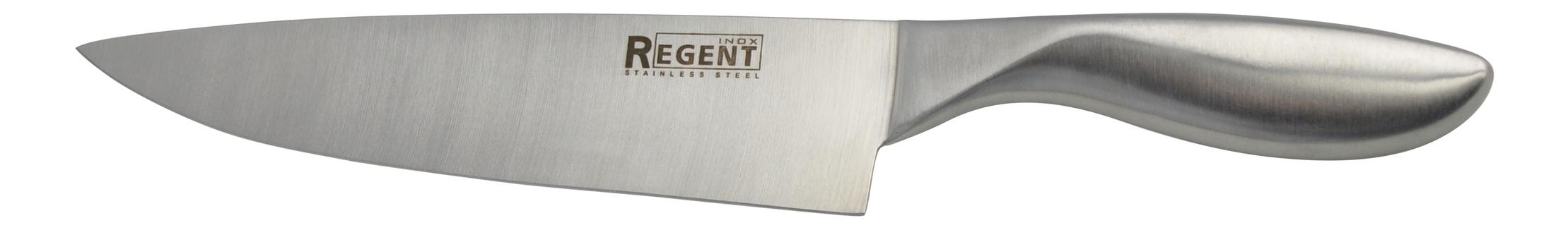 Нож кухонный REGENT inox 93 HA