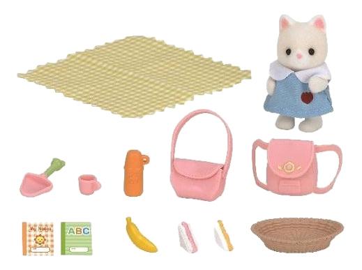 Купить Пикник в детском саду, Игровой набор EPOCH Sylvanian Families Пикник в детском саду, Игровые наборы
