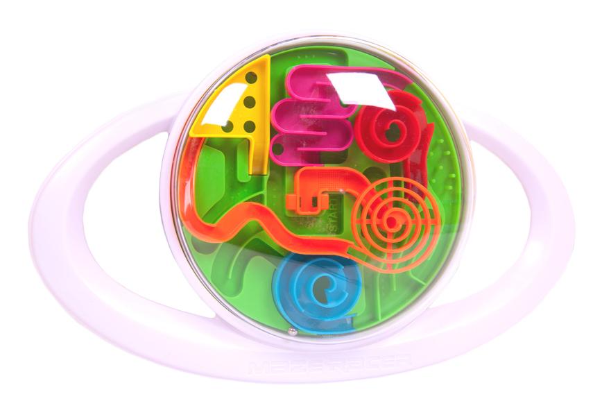 Купить Развивающая игрушка ABtoys 3D шар , Развивающие игрушки