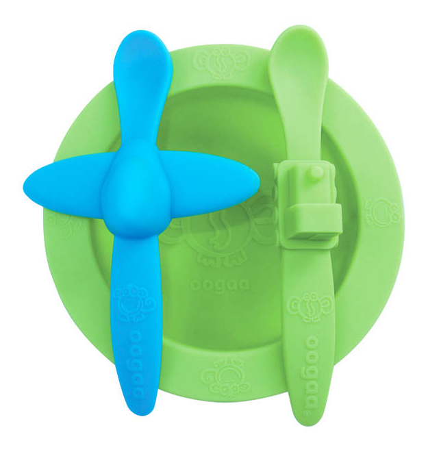 Набор посуды игрушечный Oogaa Набор посуды 815пц