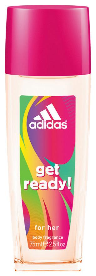 Парфюмерная вода Adidas Get ready! для