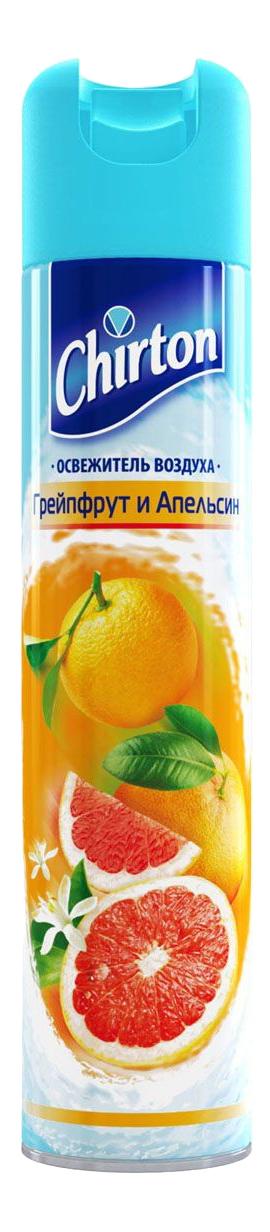 Освежитель воздуха Chirton грейпфрут и апельсин 300 мл