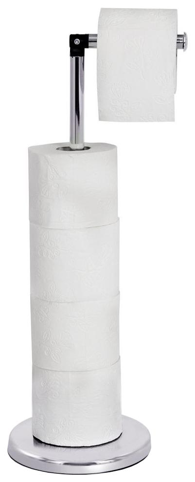 Держатель для туалетной бумаги Tatkraft Ingrid