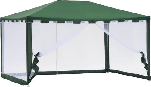 Садовый шатер Green Glade 1044 300 х 400 см