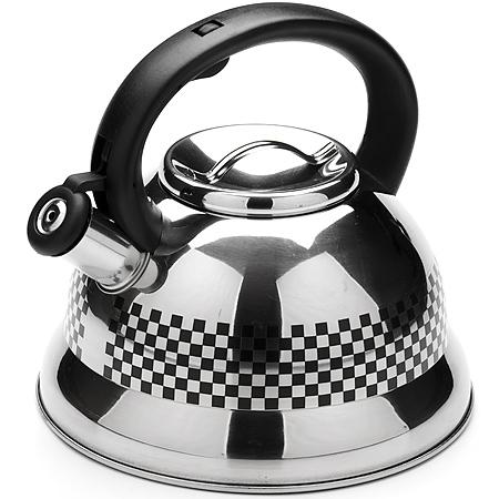 Чайник для плиты Mayer#and#Boch 24175 2.6 л