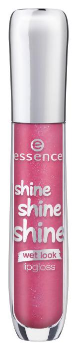Блеск для губ essence Shine Shine Shine Lipgloss