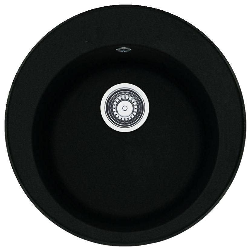 Мойка для кухни гранитная Franke ROG 610-41 1140263253 оникс