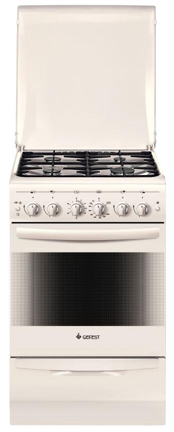 Газовая плита GEFEST ПГ 5100-02 0167 Beige