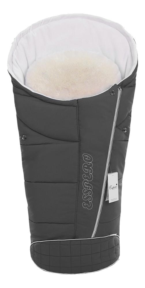 Конверт-мешок для детской коляски Esspero Maris Plus dark