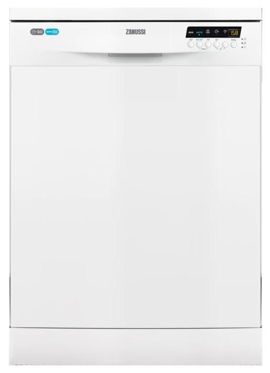 Посудомоечная машина 60 см Zanussi ZDF26004WA white