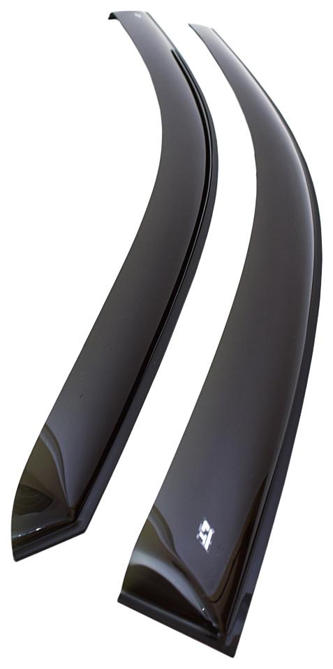Дефлектора окон Cobra Tuning Mercedes Benz Vito (W639) 2002-2014EuroStandard