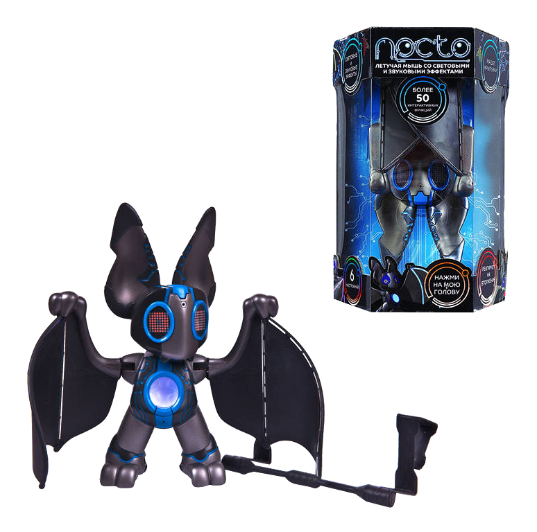 Интерактивная игрушка Vivid ToyNOCTO 61700