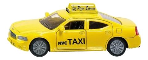 Купить Коллекционная модель Siku Dodge NYC Taxi, Коллекционные модели