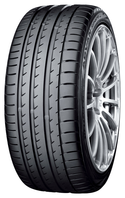 Шины YOKOHAMA Advan Sport V105S 245/45