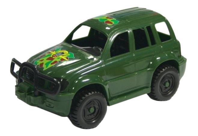Купить Джип армейский Нордпласт Р21421, НОРДПЛАСТ, Военный транспорт