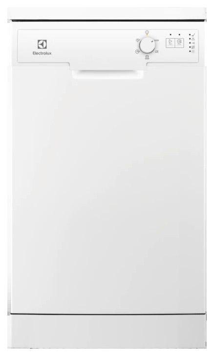 Посудомоечная машина 45 см Electrolux ESF9422LOW white