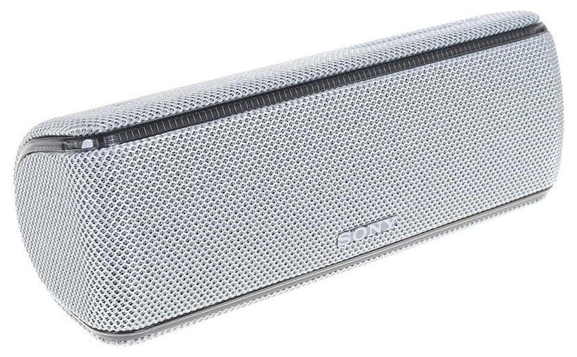 Беспроводная акустика Sony SRS XB31/WC White