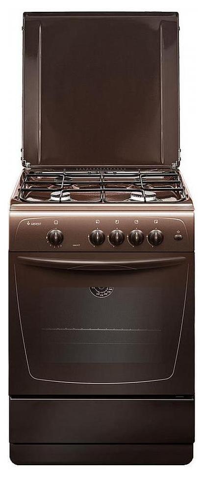 Газовая плита GEFEST ПГ 1200-С7 К43 Brown