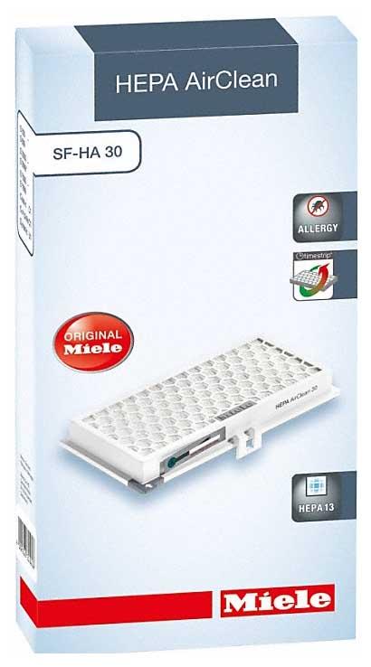 Фильтр для пылесоса Miele SF HA30