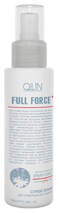 Спрей для волос Ollin Professional Full Force
