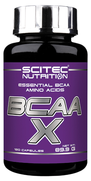 BCAA Scitec Nutrition BCAA