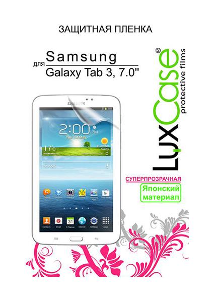 Пленка LuxСase для Samsung Galaxy Tab