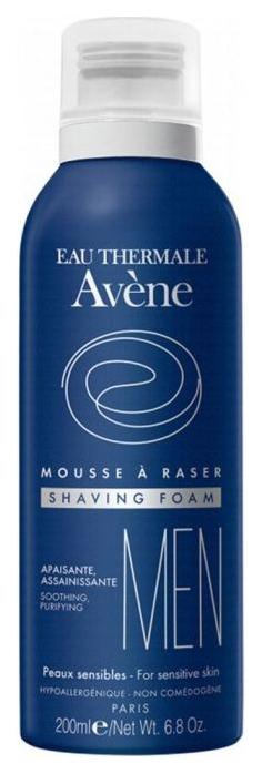 Пена для бритья Avene Shaving Foam