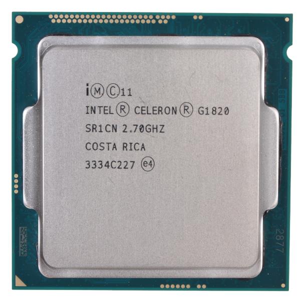 INTEL CELERON G1820 OEM