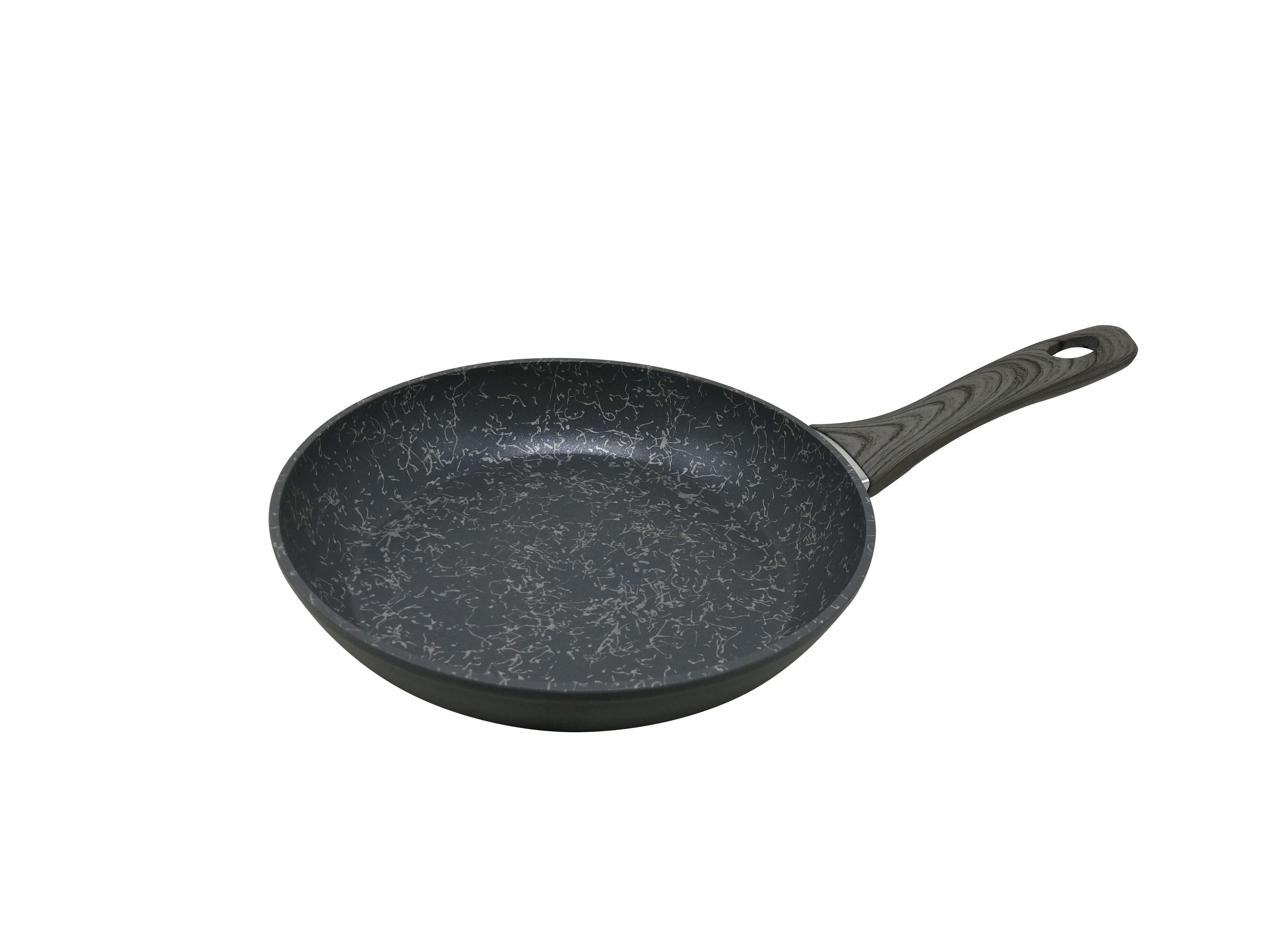 Сковорода а/пр 28см Grey Art ТМ Appetite