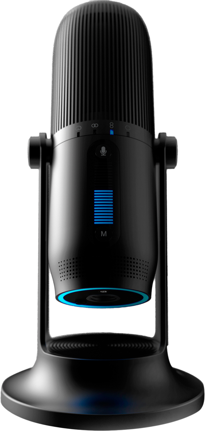 Микрофон Thronmax MDrill One Pro Black