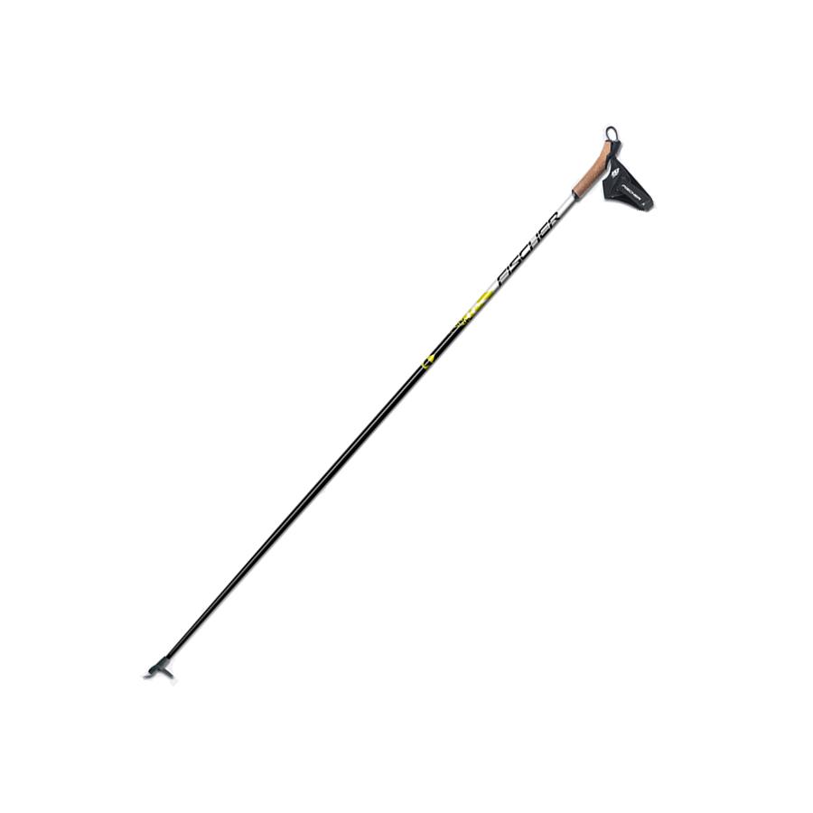 Лыжные палки Fischer RC3 Carbon 2020, 155 см фото