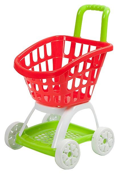 Купить 36-006 Тележка, Kinderway, Детские тележки для супермаркета