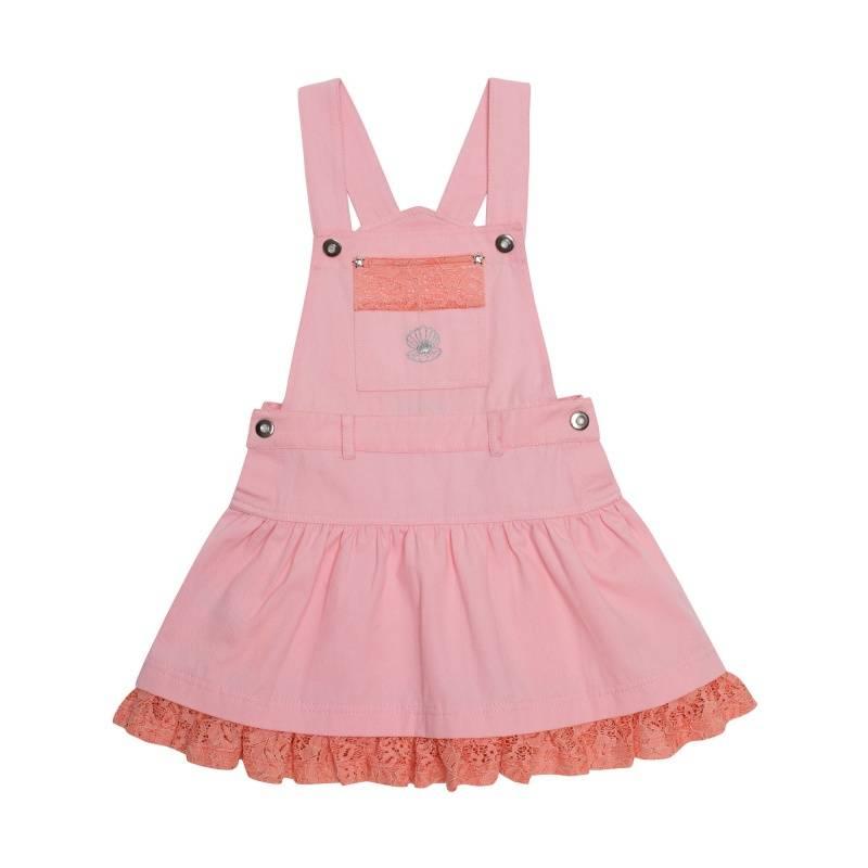 Сарафан Chinzari, цв. розовый, 98 р-р 30206060/02 по цене 1 190