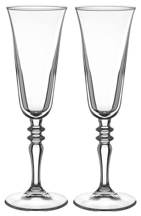 Набор бокалов для коктейля Pasabahce Vintage
