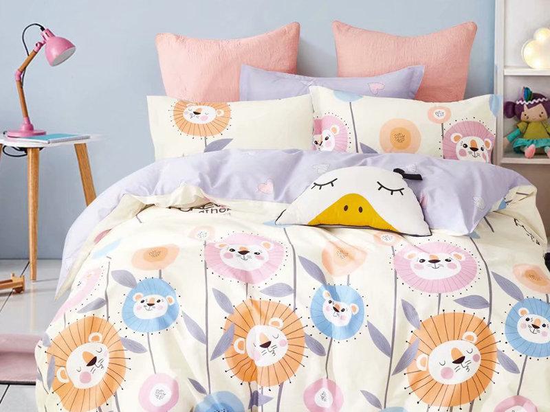 Купить Детское постельное белье Mioletto, арт. К-60, Комплекты детского постельного белья