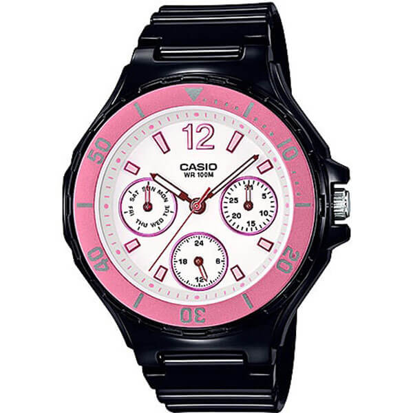 Часы Casio LRW-250H-1A3