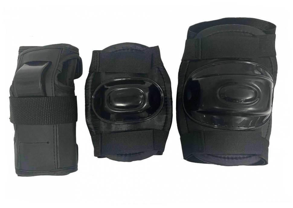 Комплект защиты Action! защита локтя, запястья, колена