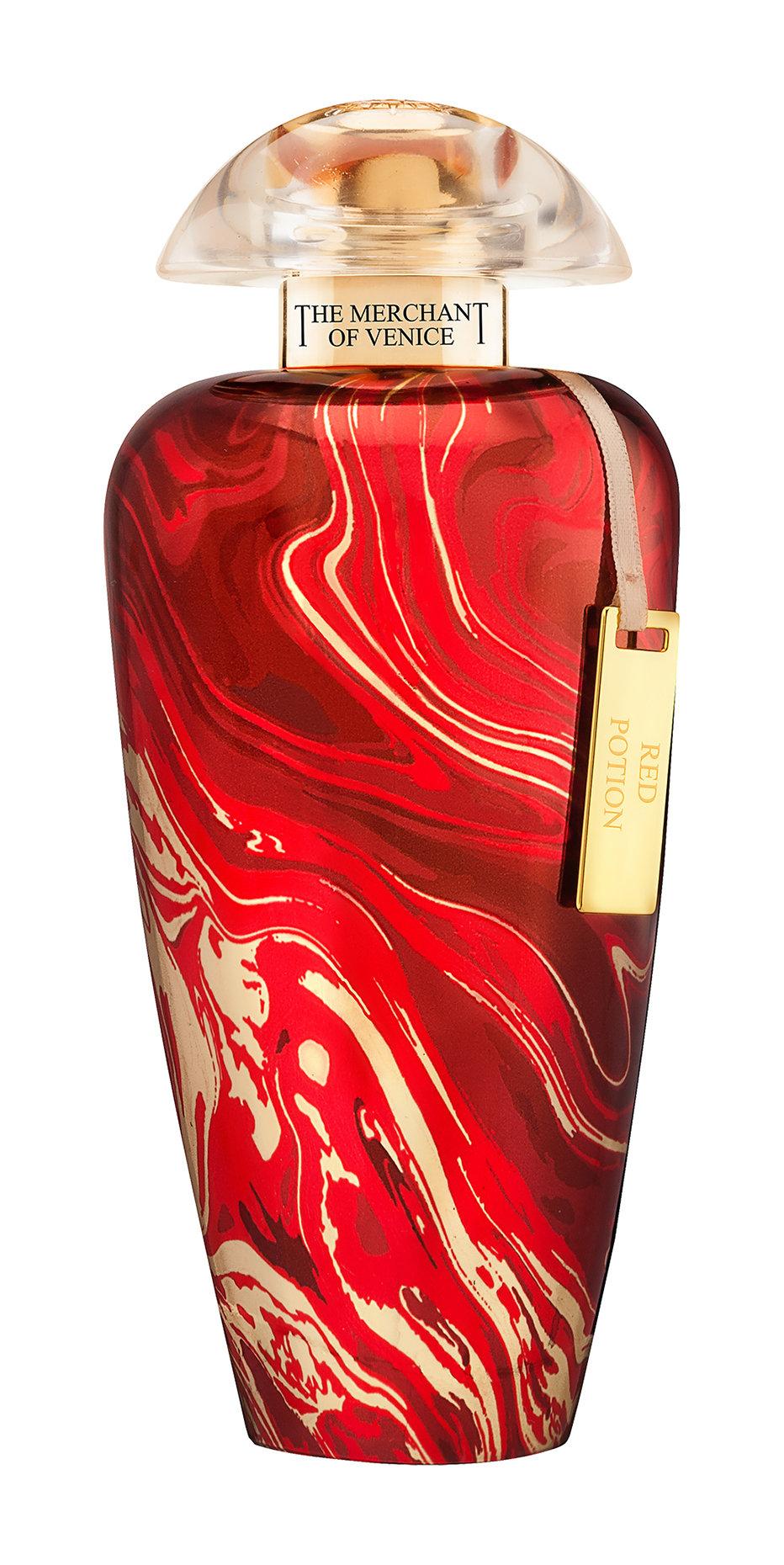 Купить Парфюмерная вода The Merchant of Venice Red Potion 100 мл