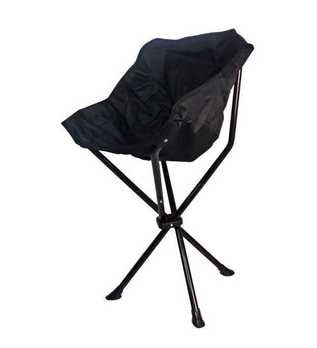 Кресло Reka RK-0144 черное