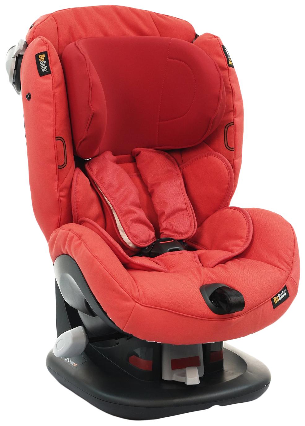 Автокресло 1 BeSafe iZi-Comfort X3 (Бисейф Изи Комфорт ИксТри) Sunset Mèlange 525107